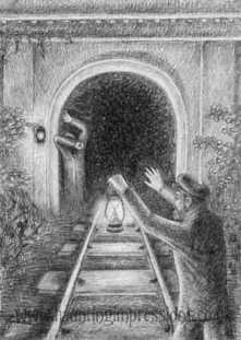 the-signalman-charles-dickens